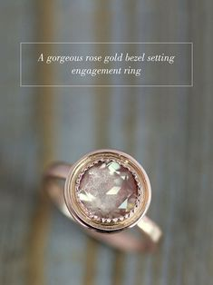 12 Dreamy Rings for Every Kind of Bride   http://brideandbreakfast.hk/2016/12/25/12-dreamy-rings-for-every-kind-of-bride/