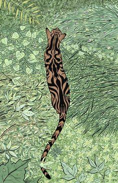 Illustration by Jack Dylan.