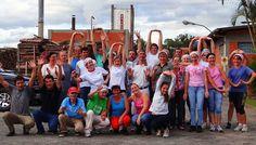 Timbó começa a se preparar para o Dia do Desafio 2015 | Portal Timbó Net