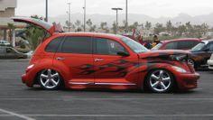 More Lows? - PT Cruiser Forum