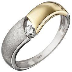 Dreambase Damen-Ring rhodiniert Silber 1 Zirkonia 54 (17.... https://www.amazon.de/dp/B01HHGCDO0/?m=A37R2BYHN7XPNV