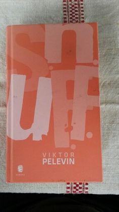 Pelevin: Snuff