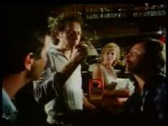 Guinness - The Film (1979, UK) A love story of a very different subject matter. Directed by John Krish at Sierra Productions. Winner of a Bronze award at the British Television Advertising Awards.