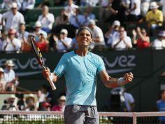 French Open 2014 Live-Stream und TV heute - Tennis-Finale live bei Eurosport: Rafael Nadal – Novak Djokovic