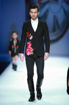COMME TU ES Fall Winter 2015 Otoño Invierno #Menswear #Tendencias #Trends #Moda Hombre   -  M.F.T.