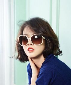 Tóc Tốt: Các kiểu tóc ngắn xoăn nhẹ vừa đẹp, vừa hợp xu hướng
