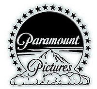 William Hodkinson first designed the Paramount logo in 1914. Legend has it that he doodled an image of a star-crested mountain on a napkin during a meeting with Adolph Zukor. It was an image he remembered of a mountain peak from his childhood in Ogden, Utah, almost certainly the 9,712-foot-high Ben Lomond Mountain.