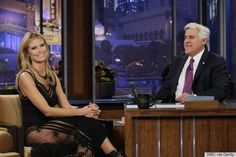 heidi klum sheer dress Heidi Klum's Sheer Dress On 'The Tonight Show' Has Us Worried (PHOTOS, VIDEO)