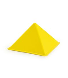 Pyramid From Hape from The Wooden Toybox