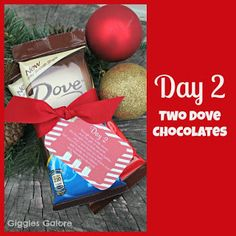 12 days of christmas 6 geese a laying gifts