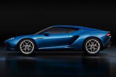 ランボルギーニ・アステリオン LPI 910-4 - 2014 パリ・モーターショー - モーターショー | オートカー・デジタル - AUTOCAR DIGITAL