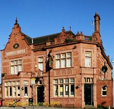 Salford City, Uk Pub, Pub Interior, Pub Signs, Pub Crawl, Amazing Buildings, Coffee Shops, Great Britain, Liverpool