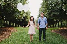 #balloons #wedding #love #engagement