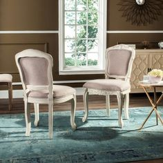 Ambroise Side Chair (Set of 2)