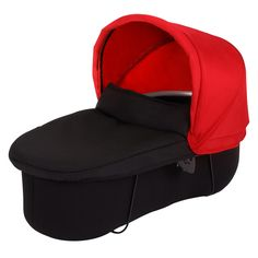 $149.00 Baby Carrycot for Vibe & Verve Strollers | phil&teds
