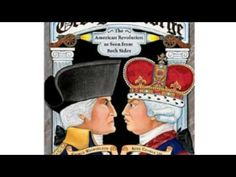▶ George Vs. George: The American Revolution As Seen From Both Sides (Book) - YouTube