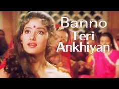 banno teri ankhiyan soorme daani manisha koirala neena gupta hindi wedding song neena guptapunjabi weddingwedding songsbollywoodsingers