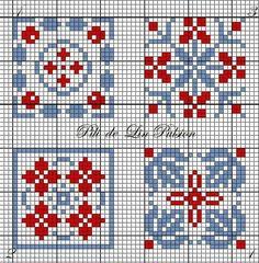Cross Stitching, Cross Stitch Embroidery, Embroidery Patterns, Cross Stitch Patterns, Blackwork, Cross Stitch Heart, Cross Stitch Flowers, Needlepoint, Needlework