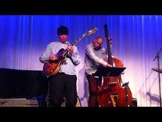 Kurt Rosenwinkel Standards trio - Nicas Dream (WHOLE SONG) Nice Jazz