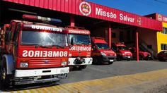 CONEXÃO BOMBEIRO : Bombeiro se fere após jovem se jogar do telhado de...