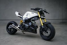 Small Wonders: The Insane Honda Groms of MAD Industries and ComposiMo