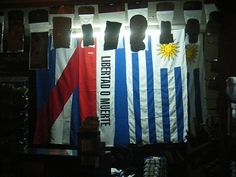 Banderas de la Patria