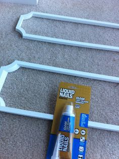 Ikea Hack: Malm Dresser + O'verlays