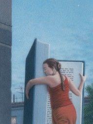 Lesende Frau (II.)