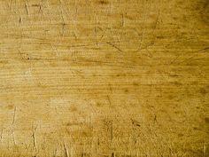 Ye Olde Cutting Board