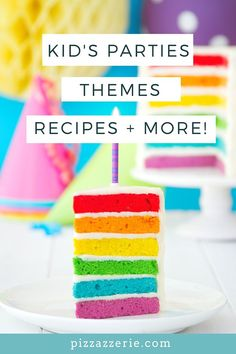 Kid's Party Themes, Recipes, and More! Children's Party Ideas! Repin to save these ideas! Party Food For Adults, Kids Party Themes, Party Ideas, Theme Ideas, Boy Birthday Parties, Birthday Celebration, Girl Parties, 4th Birthday, Fun Activities For Kids