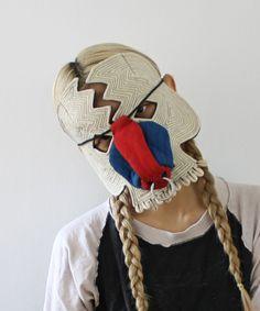 ShinMurayama 3 ART: SHIN MURAYAMA Valhalla Masks