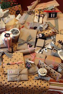 birthday in a box-ideas for 40th birthday