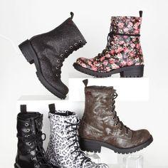 I really wish I had boots like these!!!