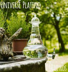 Green Apothekary - Jarra Universe Platino 10L