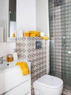 Un appartement moderne et lumineux à Madrid
