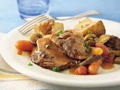 25 crockpot meals orange chicken