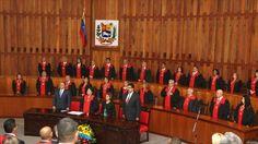 Toma máximo tribunal venezolano poderes del Congreso