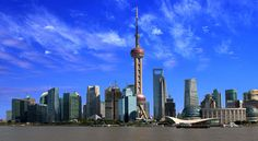 The Oriental Pearl TV Tower Shanghai Attractions, Pearl Tv, New District, The Bund, Cn Tower, Oriental, Asia, Travel, Viajes