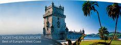Best of Europes West Coast: Lisbon to Dublin Cruise | Windstar Cruises  http://www.windstarcruises.com/northern-europe.aspx