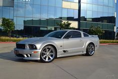 2005 Ford Mustang GT Deluxe Coupe 1ZVFT82H955176815 - OwnersList.Net