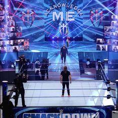 Waiting For Him, Roman Reigns, Randy Orton, Wwe, Concert, Daniel Bryan, Becky Lynch, Instagram, Concerts