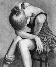 Pencil Drawing..Tony, Musetouch.