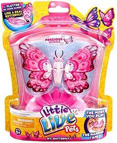 Little Live Pets Butterfly Precious Wings Little Live Pets http://www.amazon.com/dp/B00MW0Y9LM/ref=cm_sw_r_pi_dp_L5snub1AG1CY8