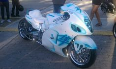 Home and Small Business Computer/Networking Services Futuristic Motorcycle, Suzuki Motorcycle, Chopper Motorcycle, Moto Bike, Motorcycle Design, Custom Street Bikes, Custom Sport Bikes, Custom Motorcycles, Custom Hayabusa
