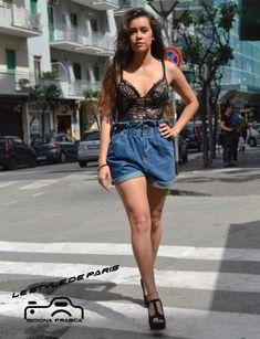 f152b68a19e3 17 fantastiche immagini su Pantaloni e shorts