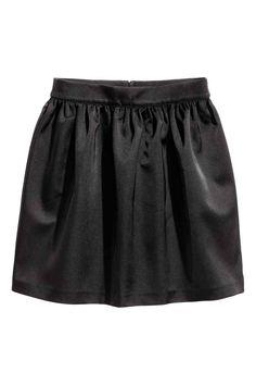 Falda corta   H&M