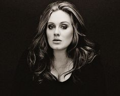 Adele. Local girl, international fame and fortune