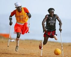 Invincible spirit,Sierra Leone