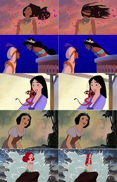Ariel lol lol funny disney memes, disney jokes a real disney Funny Disney Jokes, Very Funny Memes, Hilarious, Disney Cartoons, Disney And Dreamworks, Disney Pixar, Disney Fan Art, Real Disney Princesses, Image Princesse Disney