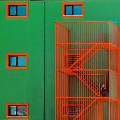 Arquitectura de Turquía a todo color
